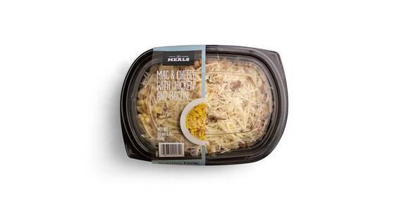 Take Home Meal: Chicken Bacon Macaroni & Cheese from Kwik Trip - Appleton Richmond St in Appleton, WI