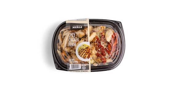 Take Home Meal: Spicy Chicken Penne from Kwik Trip - Appleton Richmond St in Appleton, WI