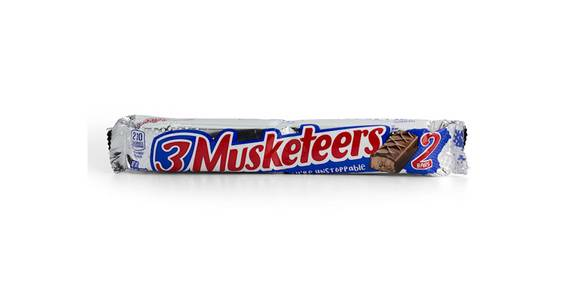 3 Musketeers Bar King Size from Kwik Trip - Eau Claire Water St in Eau Claire, WI