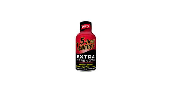 5 Hour Energy, 2 oz. from Kwik Trip - Wausau Stewart Ave in Wausau, WI