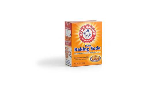 A&H Baking Soda, 16 oz. from Kwik Star - Waterloo Broadway St in Waterloo, IA