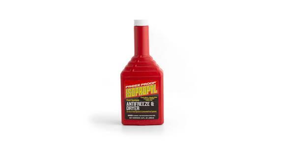 Antifreeze, Red from Kwik Trip - Wausau North 6th St in Wausau, WI