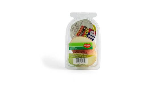 Apple Slices with Peanut Butter, 5 oz. from Kwik Trip - Wausau Stewart Ave in Wausau, WI
