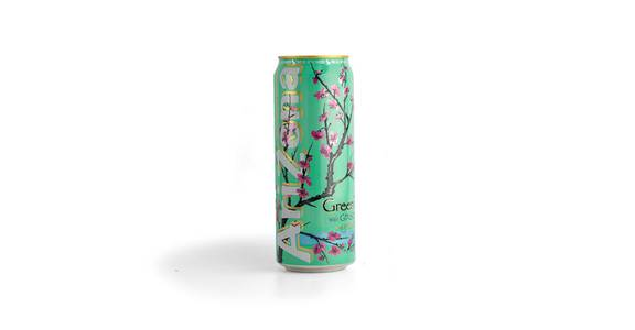 Arizona Tea from Kwik Trip - Kenosha 120th Ave in Pleasant Prairie, WI