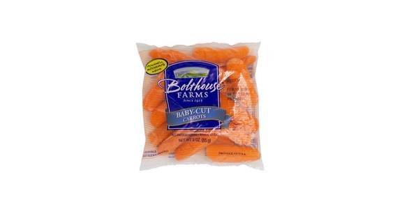 Baby Carrots, 3 oz. from Kwik Star - Waterloo Broadway St in Waterloo, IA