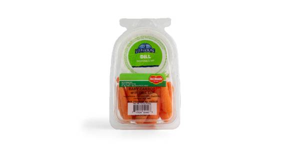 Baby Carrots with Dip, 6 oz. from Kwik Trip - Eau Claire Water St in Eau Claire, WI