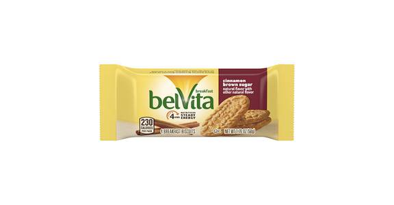 Belvita Cinnamon Brown Sugar, 1.67 oz. from Kwik Trip - Kenosha 120th Ave in Pleasant Prairie, WI