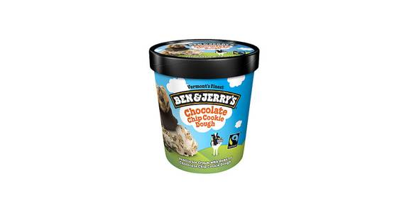 Ben & Jerrys from Kwik Star - Waterloo Broadway St in Waterloo, IA
