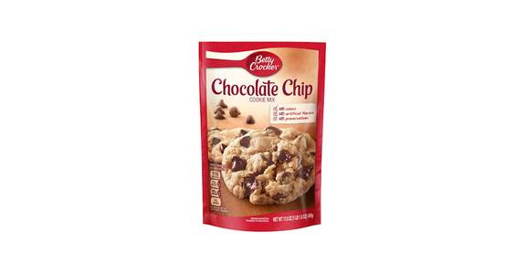 Betty Crocker Chocolate Chip Cookie Mix from Kwik Trip - Kenosha 120th Ave in Pleasant Prairie, WI