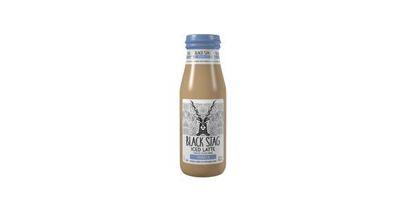 Black Stag from Kwik Star - Waterloo Broadway St in Waterloo, IA