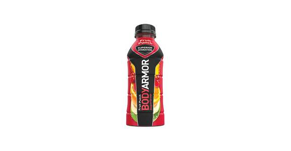 Body Armor, 28 oz. from Kwik Trip - Kenosha 120th Ave in Pleasant Prairie, WI