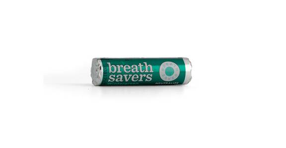 Breath Saver from Kwik Trip - Eau Claire Water St in Eau Claire, WI