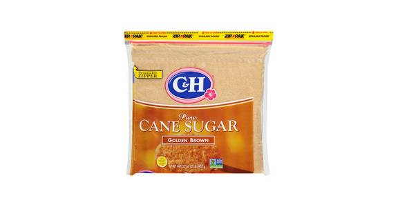 C&H Golden Brown Sugar, 32 oz. from Kwik Star - Waterloo Broadway St in Waterloo, IA