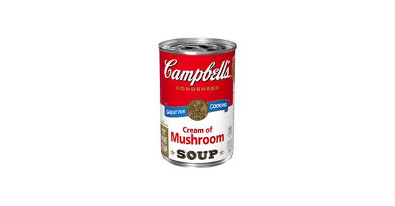Campbell's Soup from Kwik Star - Waterloo Broadway St in Waterloo, IA