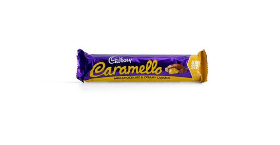 Caramello Bar King Size from Kwik Trip - Eau Claire Water St in Eau Claire, WI