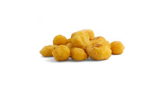 Cheese Curds from Kwik Trip - La Crosse Losey Blvd in La Crosse, WI