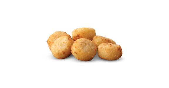 Cheese Stuffed Spuds from Kwik Trip - Eau Claire Water St in Eau Claire, WI
