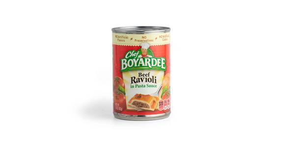 Chef Boyardee Ravioli, 7.5 oz. from Kwik Star - Waterloo Broadway St in Waterloo, IA