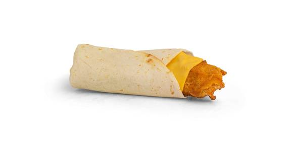 Chicken Tender Wrap from Kwik Star - Waterloo Broadway St in Waterloo, IA