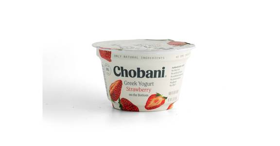 Chobani Yogurt from Kwik Trip - Kenosha 120th Ave in Pleasant Prairie, WI