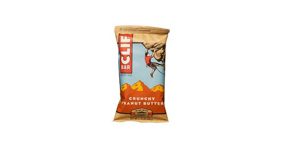 Clif Bar from Kwik Star - Waterloo Broadway St in Waterloo, IA