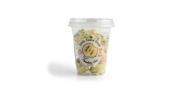 Cookie Dough Edible Chocolate Chip, 6 oz. from Kwik Trip - Wausau Stewart Ave in Wausau, WI