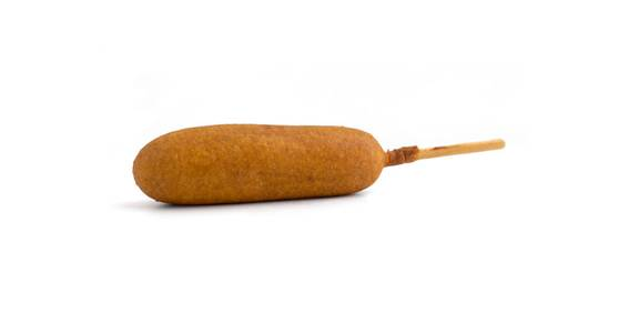 Corn Dog from Kwik Star - Waterloo Broadway St in Waterloo, IA