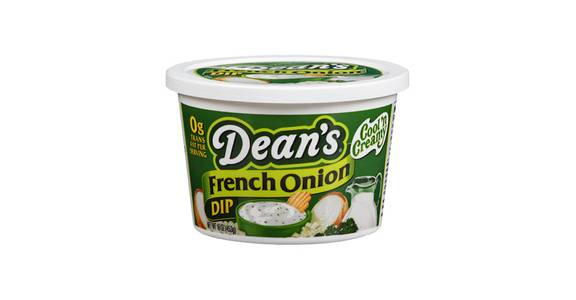 Deans French Onion Dip, 16 oz. from Kwik Trip - Eau Claire Water St in Eau Claire, WI