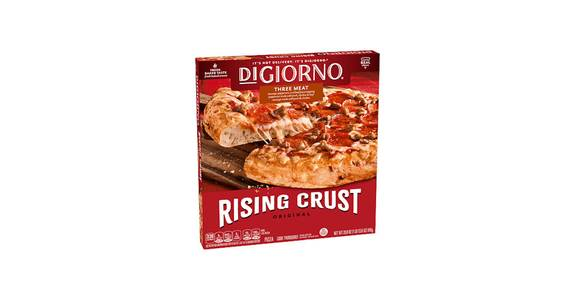 DiGiorno 3-Meat Pizza from Kwik Star - Waterloo Broadway St in Waterloo, IA