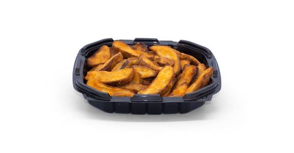 Family Potato Wedges Dinner Side, Family Size from Kwik Star - Waterloo Broadway St in Waterloo, IA