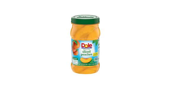 Dole Peaches, 7 oz. from Kwik Trip - La Crosse Losey Blvd in La Crosse, WI
