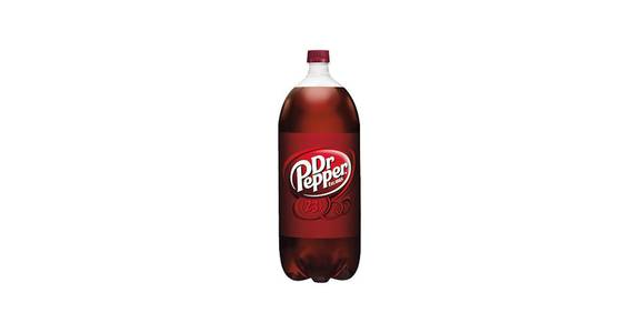 Dr. Pepper Products, 2-Liter from Kwik Trip - Eau Claire Water St in Eau Claire, WI