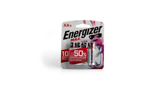 Energizer Batteries from Kwik Trip - Madison Downtown in Madison, WI