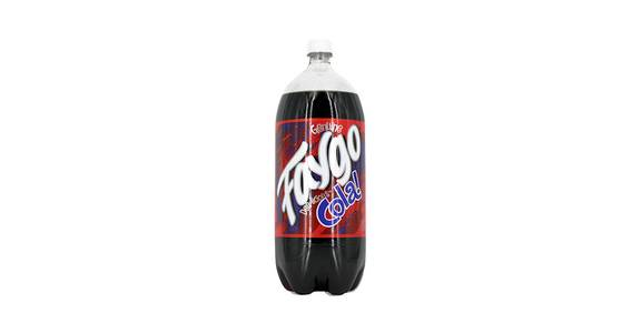 Faygo Soda, 2-Liter from Kwik Star - Waterloo Broadway St in Waterloo, IA