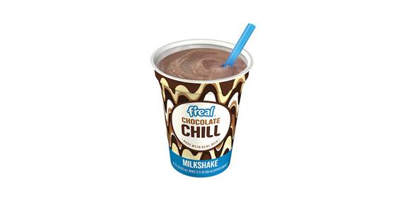 F'Real Shake, 10 oz. from Kwik Trip - Wausau Stewart Ave in Wausau, WI