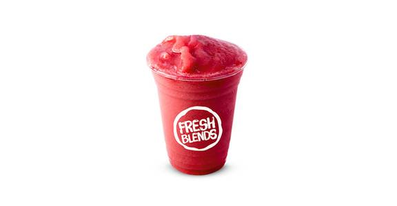 Fresh Blends Real Fruit Smoothies from Kwik Star - Waterloo Broadway St in Waterloo, IA