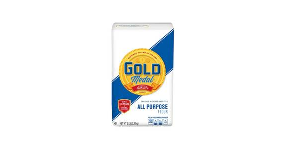 Gold Medal Flour, 5 lb. from Kwik Trip - La Crosse Losey Blvd in La Crosse, WI
