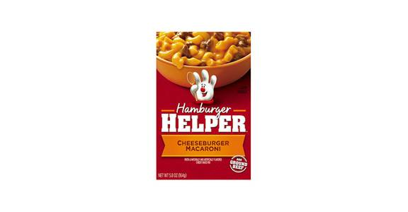 Hamburger Helper from Kwik Star - Waterloo Broadway St in Waterloo, IA