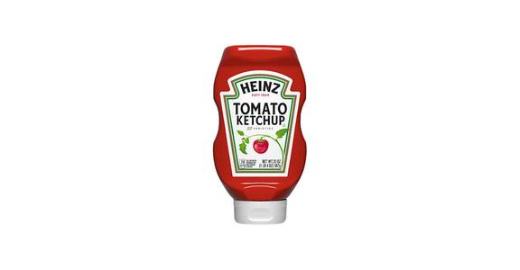 Heinz Ketchup, 20 oz. from Kwik Star - Waterloo Broadway St in Waterloo, IA