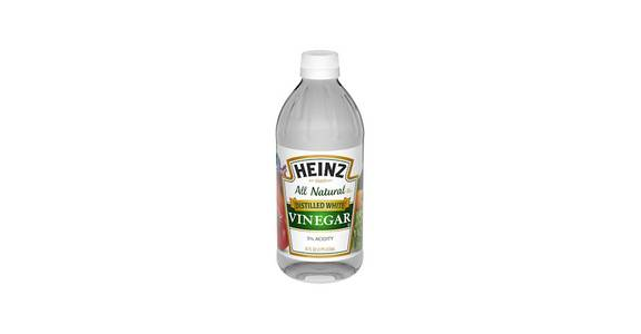 Heinz White Vinegar, 16 oz. from Kwik Star - Waterloo Broadway St in Waterloo, IA