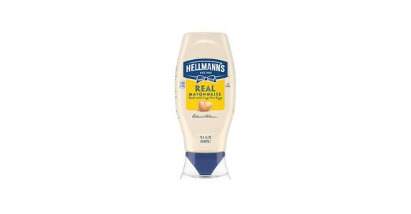 Hellmann's Mayo, 11.5 oz. from Kwik Star - Waterloo Broadway St in Waterloo, IA