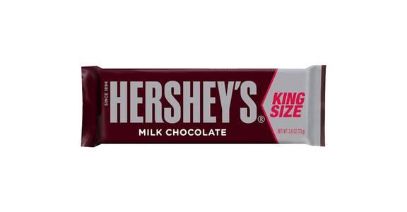 Hershey Bar - Milk Chocolate King Size from Kwik Star - Cedar Falls Nordic Dr in Cedar Falls, IA