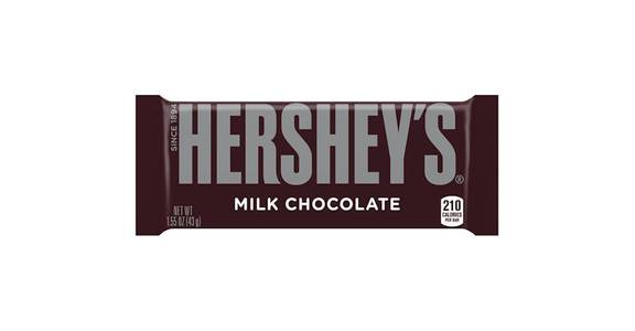 Hershey Bar from Kwik Star - Waterloo Broadway St in Waterloo, IA