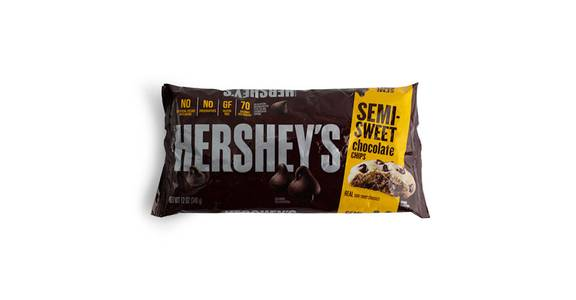Hershey Chocolate Chips, 12 oz. from Kwik Trip - Eau Claire Water St in Eau Claire, WI