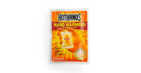 Hot Hands Warmer from Kwik Trip - Madison Downtown in Madison, WI