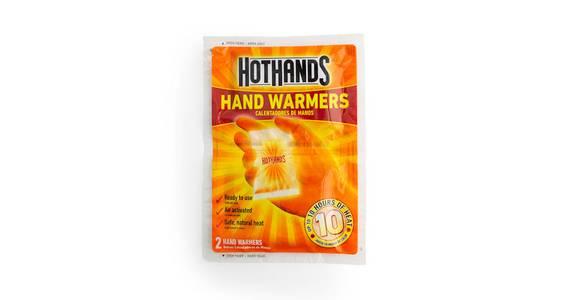 Hot Hands Warmer from Kwik Trip - Wausau North 6th St in Wausau, WI
