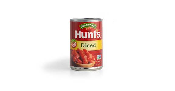 Hunt's Diced Tomatoes, 14.5 oz. from Kwik Star - Waterloo Broadway St in Waterloo, IA