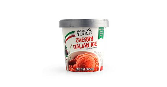 Italian Ice, Pint from Kwik Trip - Kenosha 120th Ave in Pleasant Prairie, WI