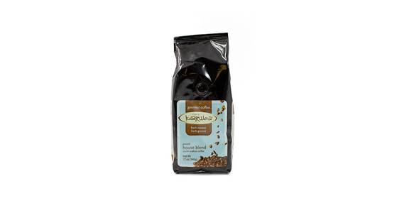 Karuba Coffee Grounds from Kwik Trip - La Crosse Losey Blvd in La Crosse, WI