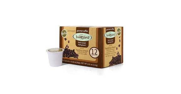 Karuba Coffee K-Cups from Kwik Trip - Eau Claire Water St in Eau Claire, WI